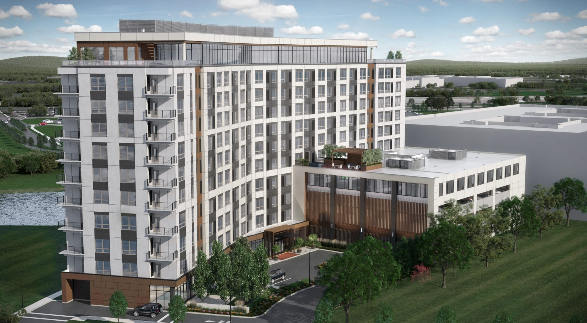 As Pandemic Changes Real Estate Landscape, Anthology Senior Living Optimistic About KofP Location