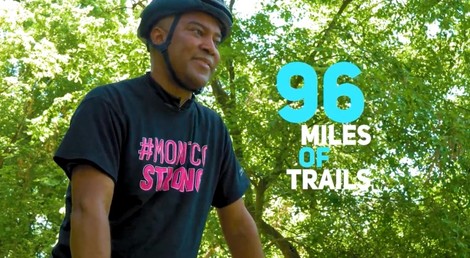 Montco's Thriving Biking Culture Take Center Stage in New VFTCB Video with County Commissioner Lawrence