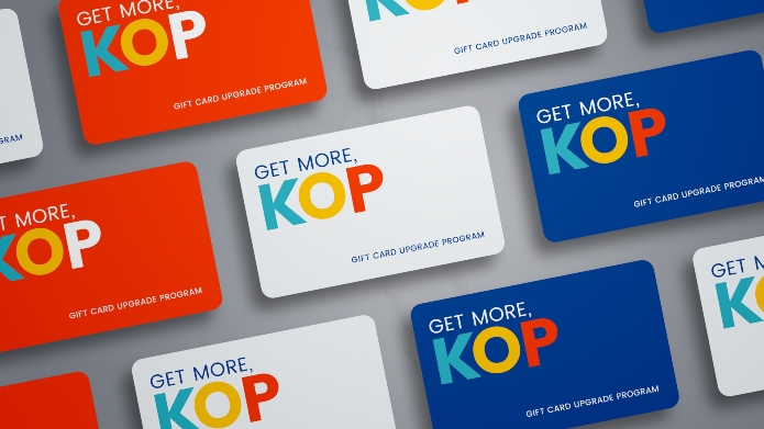 Save Money, Support Local Businesses with King of Prussia District's 'Get More, KOP's Gift Card Flash Sales