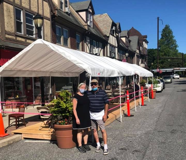 Washington Post: Swarthmore Businessman Feels Government Should Do More for Small Businesses