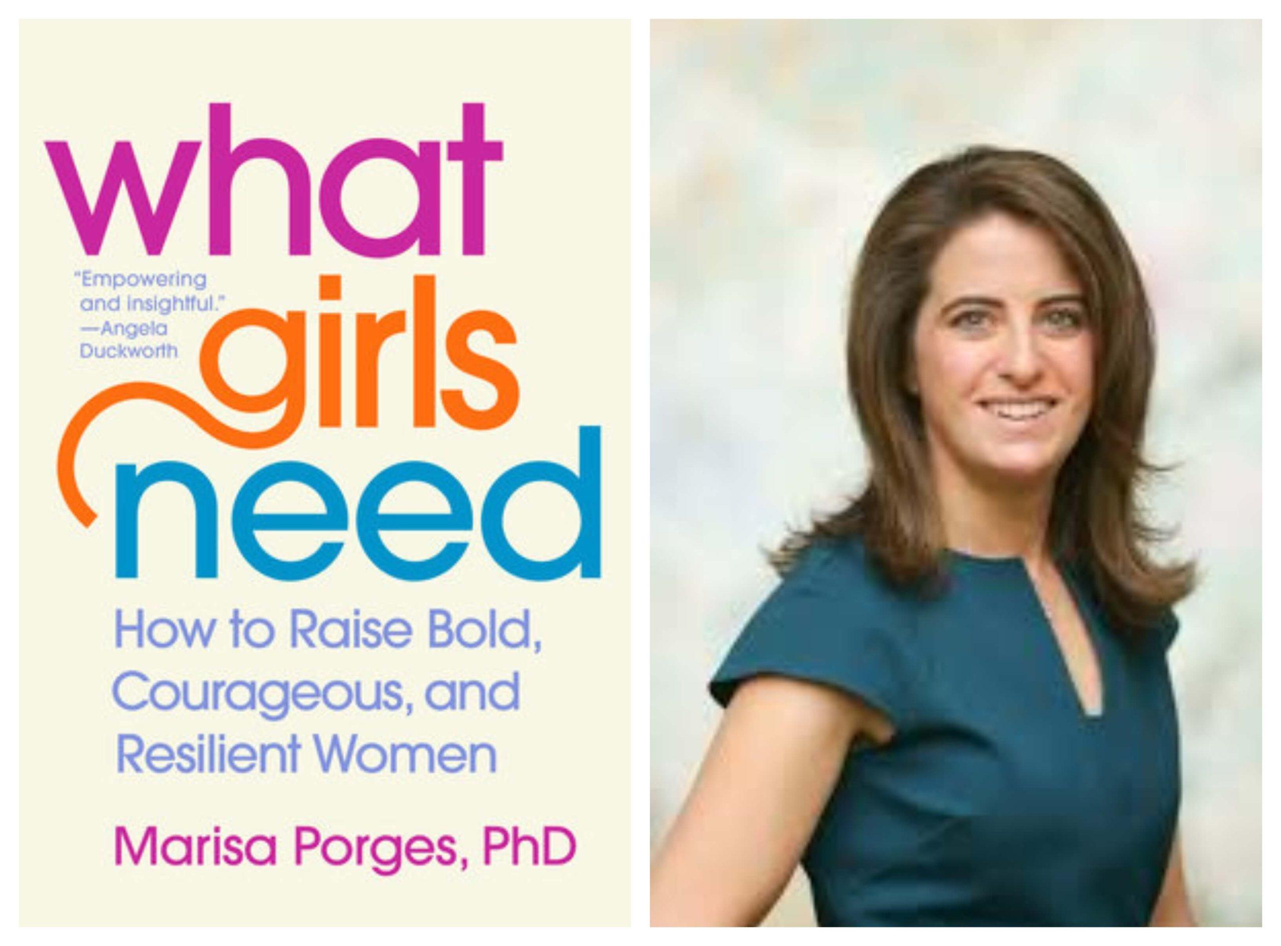 Baldwin School Head of School Helping Usher in Next Generation of Women Leaders with New Book