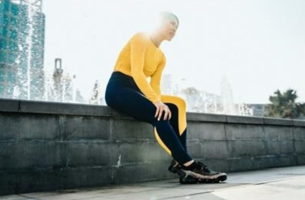 Joint Pain After Exercise: When Should You Worry?