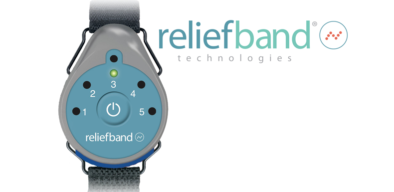 Horsham-Based Reliefband Technologies Raises $1.7M in Private Stock Sale