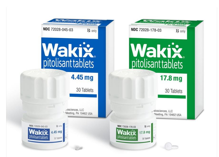 Harmony Biosciences Looking to Raise $100 Million in IPO to Study Key Ingredient in Wakix
