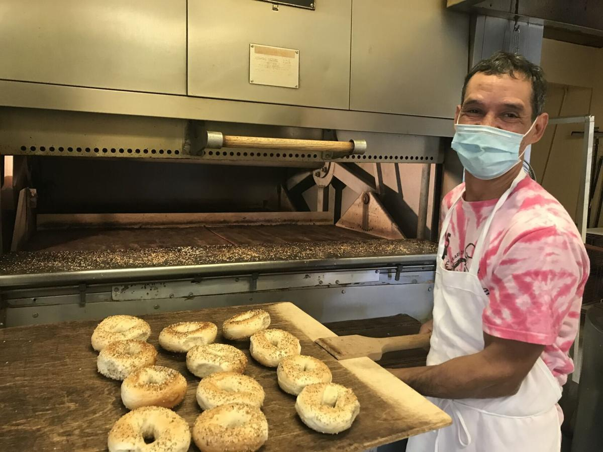 Fill A Bagel in Jenkintown Reopens to Customers' Delight
