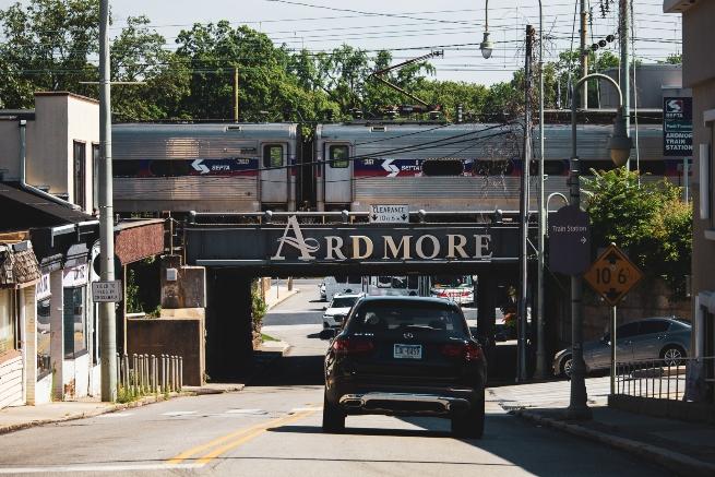 Ardmore montgomery county music