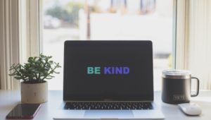 Be Kind - MONTCO.Today
