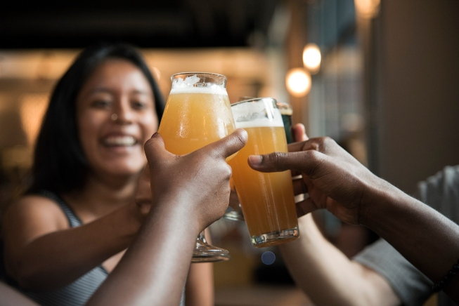 The Cold Ones: Montgomery County's Best Brewpubs
