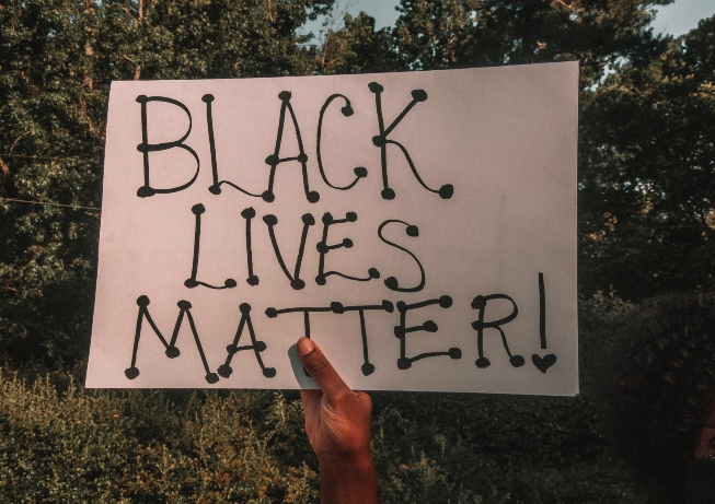 Black Lives Matter Painting Approved for Norristown Downtown