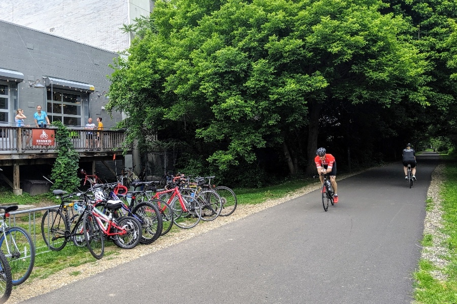 Philadelphia Magazine: Three Montco Craft Breweries to Visit by Cycling