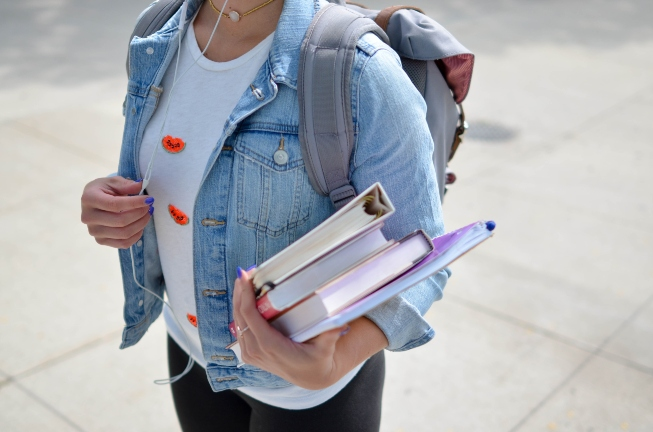 Practical Tips for Preparing College Kids in a Pandemic