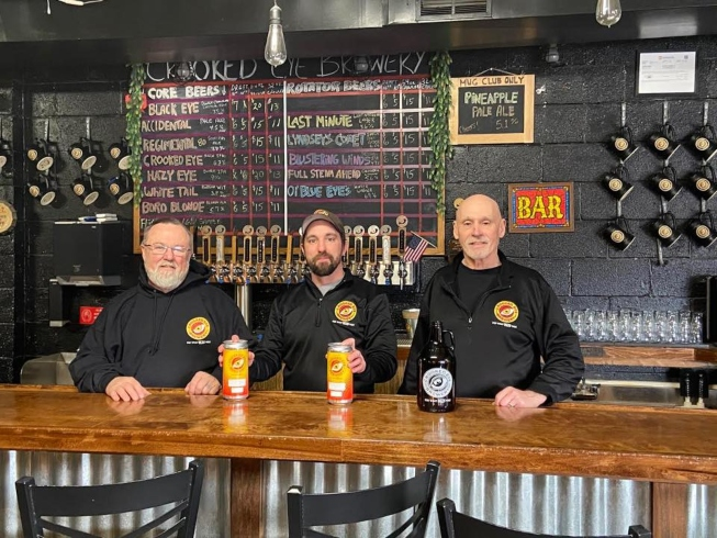 Hatboro Brewer Suffers Another Devastating Hit with Latest COVID-19 Restriction