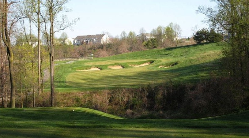 Area Home to Pair of Golfweek's 10 Best Public Courses in Pennsylvania