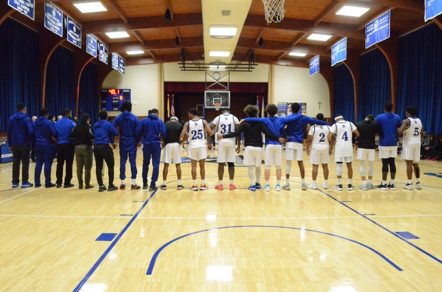 Manor College Welcomed into United States Collegiate Athletic Association