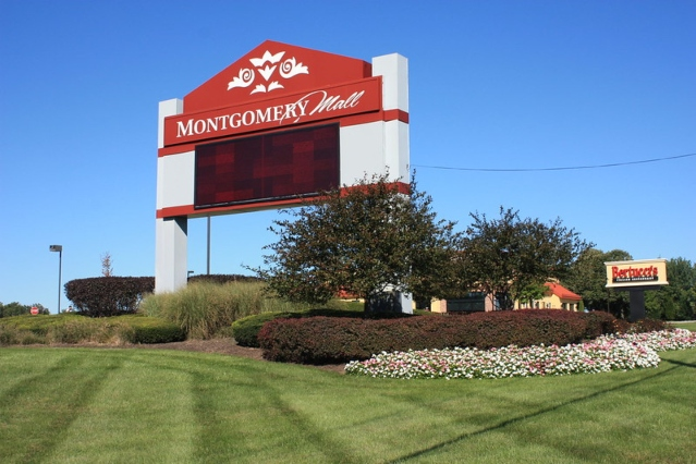 Simon Property Group Might Walk Away from Montgomery Mall if $100M Loan Defaults