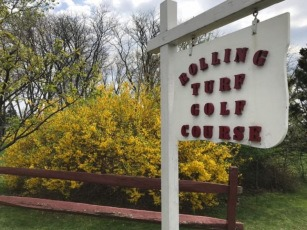 Rolling Turf Golf Course Adds New Fun Activity for Families: Foot Golf