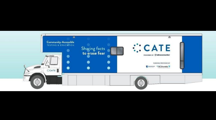 New Mobile COVID-19 Resource to Visit Underserved Montco Communities Late September