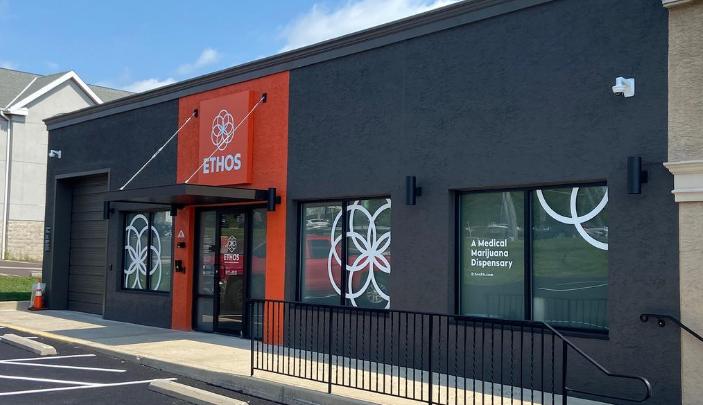 Ethos Cannabis Expands Its Philadelphia Market with Montgomeryville Medical Marijuana Dispensary