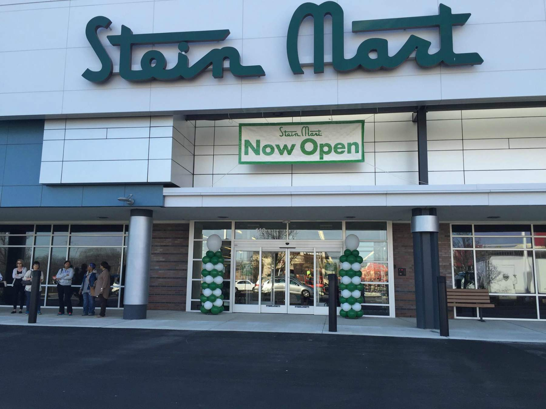 Stein Mart Closing Several Area Stores