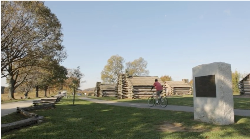 VFTCB Releases New Valley Forge National Historical Park Video