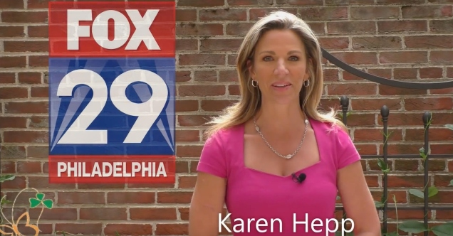 Judge Tosses $10M Facebook Lawsuit From Fox 29 Anchor From Merion Station