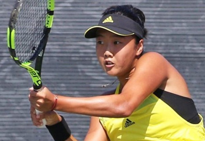 After 2nd Round Upset, King of Prussia-Born Ann Li Prepares for 3rd Round of US Open