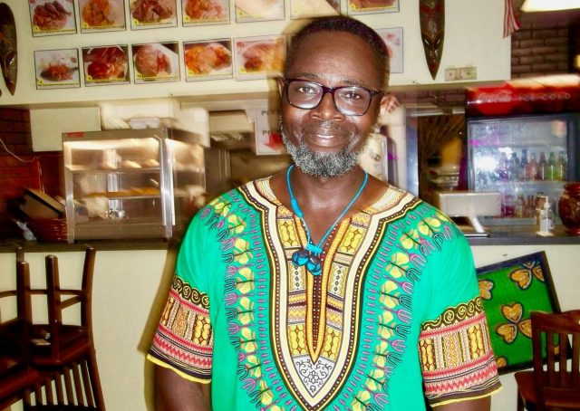 Buutchiis Grille Brings Authentic African and Caribbean Cuisine to Ambler Patrons