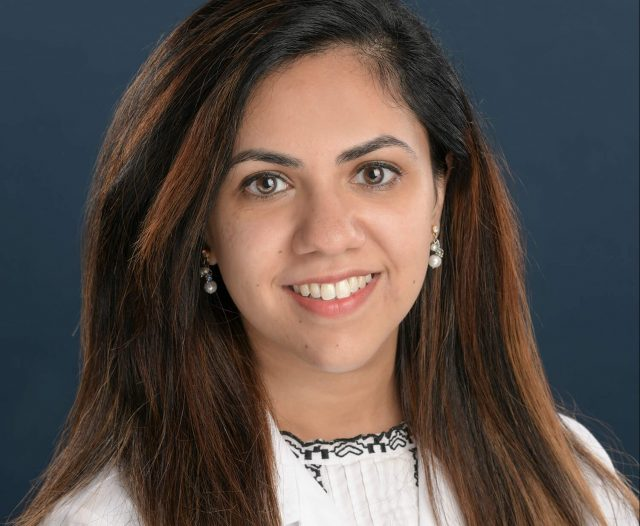Community Health & Dental Care Welcomes Dr. Sara Majeed