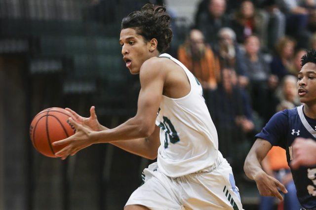 Wissahickon High School, Shipley School Star and Son of Basketball Legend Billy Owens Joins Syracuse
