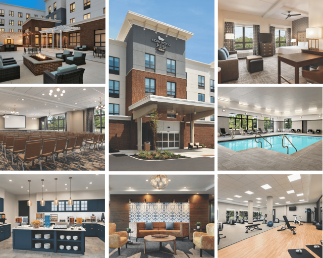 Hotel of the Week: Homewood Suites by Hilton Horsham Willow Grove