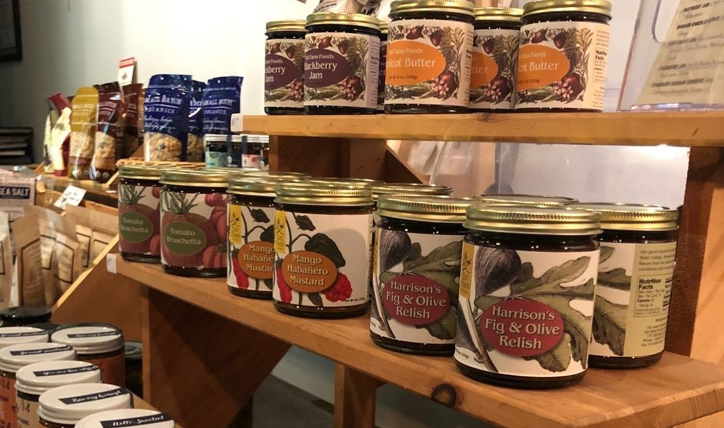 Steel City Coffeehouse in Phoenixville Gets Creative Amidst Pandemic, Adds Food Pantry