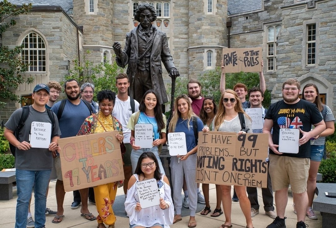 Public Invited to Participate in WCU's 'Courageous Conversations About Race' on Sept. 26