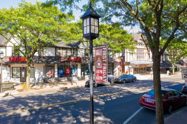See Which Montco Town Made This Year's 'Best Places to Live in America' List
