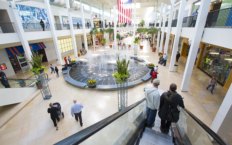 Deal Falls Through for Willow Grove, Plymouth Meeting Mall Owner, Dashing Hopes for a Cash Infusion