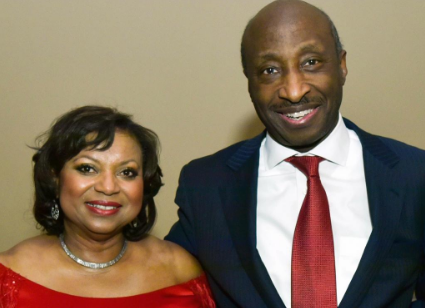 Merck CEO and Wife Gift $5M to Thomas Jefferson, Temple for Stroke Prevention Program