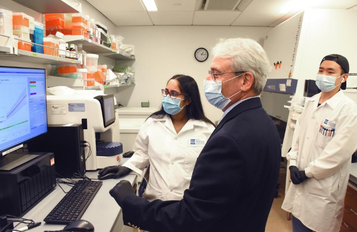 Big and Small Local Biotech, Pharmaceutical Companies Working on COVID-19 Vaccine