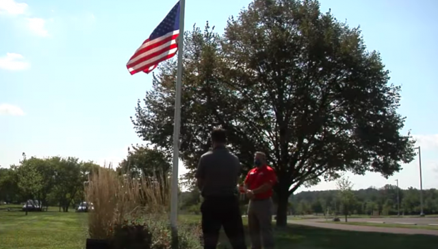 Montgomery County Community College Remembers 9/11 with Online Tribute