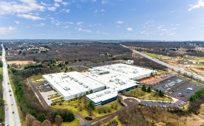 Velocity Venture Partners Acquire Lansdale Area Warehouse-Distribution Center for $33M