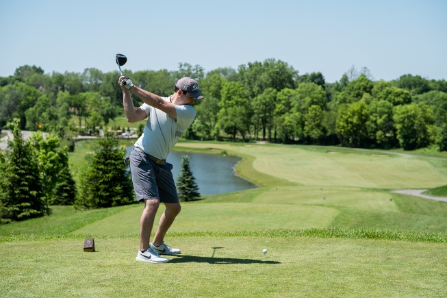 MONTCO Golf: The PGA Wants Golfers to Feel Good, More Relaxed When Teeing it Forward