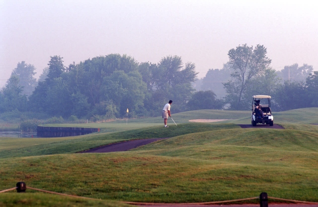 MONTCO Golf: Limerick's Turtle Creek Offers an Enjoyable Round for the Everyday and Scratch Golfer