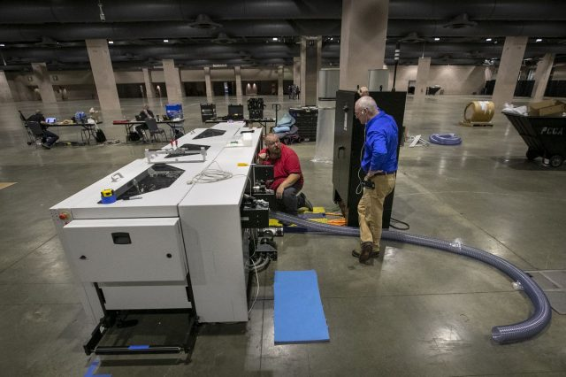 Montco Preparing for Influx of Mail Ballots in 2020 Election by Purchasing Equipment