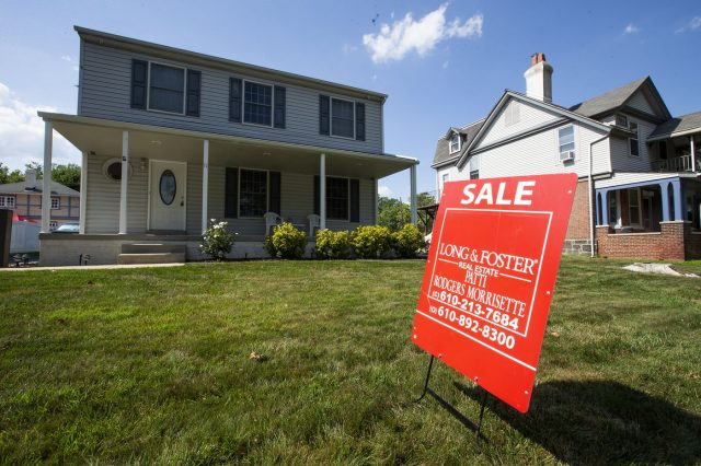 Philadelphia Region Housing Market 'Insane' Thanks to Continuously High Buyer Demand