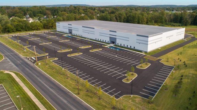 Montgomeryville's Nappen & Associates Expands Portfolio with Quakertown Addition