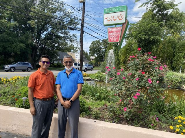 The Persian Grill in Hatboro Shares Recipe for Easy-to-Make Khoresh Karafs Stew