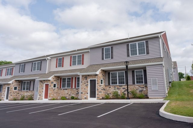Plymouthtowne Apartments Expanding with New Premiere Units
