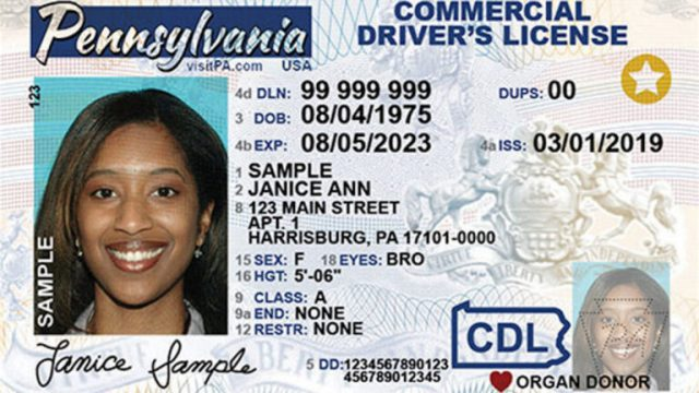 REAL ID Service in Pennsylvania Resuming After Six-Month COVID-19-Related Pause