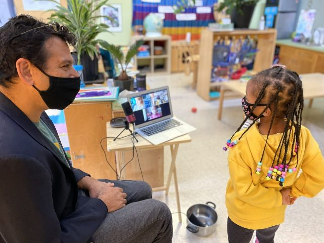 Teachers at Abington Friends School Create Exciting Experiences for Students During Pandemic