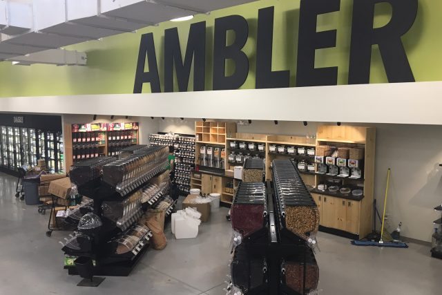 WholeFoods Magazine Names Ambler Co-op Year's Best Retailer