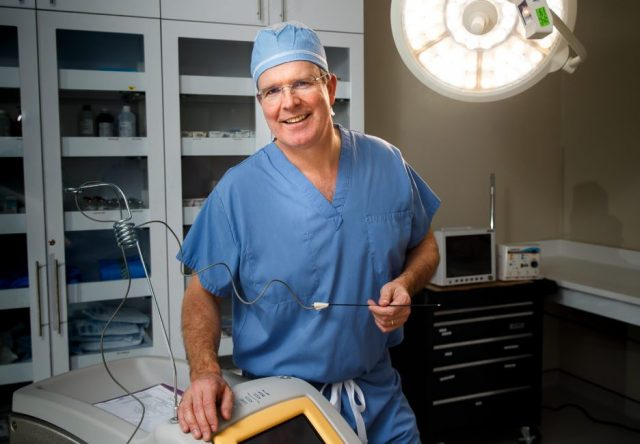 Main Line Health's Chief of Plastic Surgery is One of Philadelphia Style's Modern Men