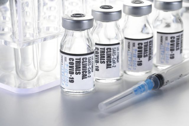 Another Pandemic Question: Can Employers Require A COVID-19 Vaccine?